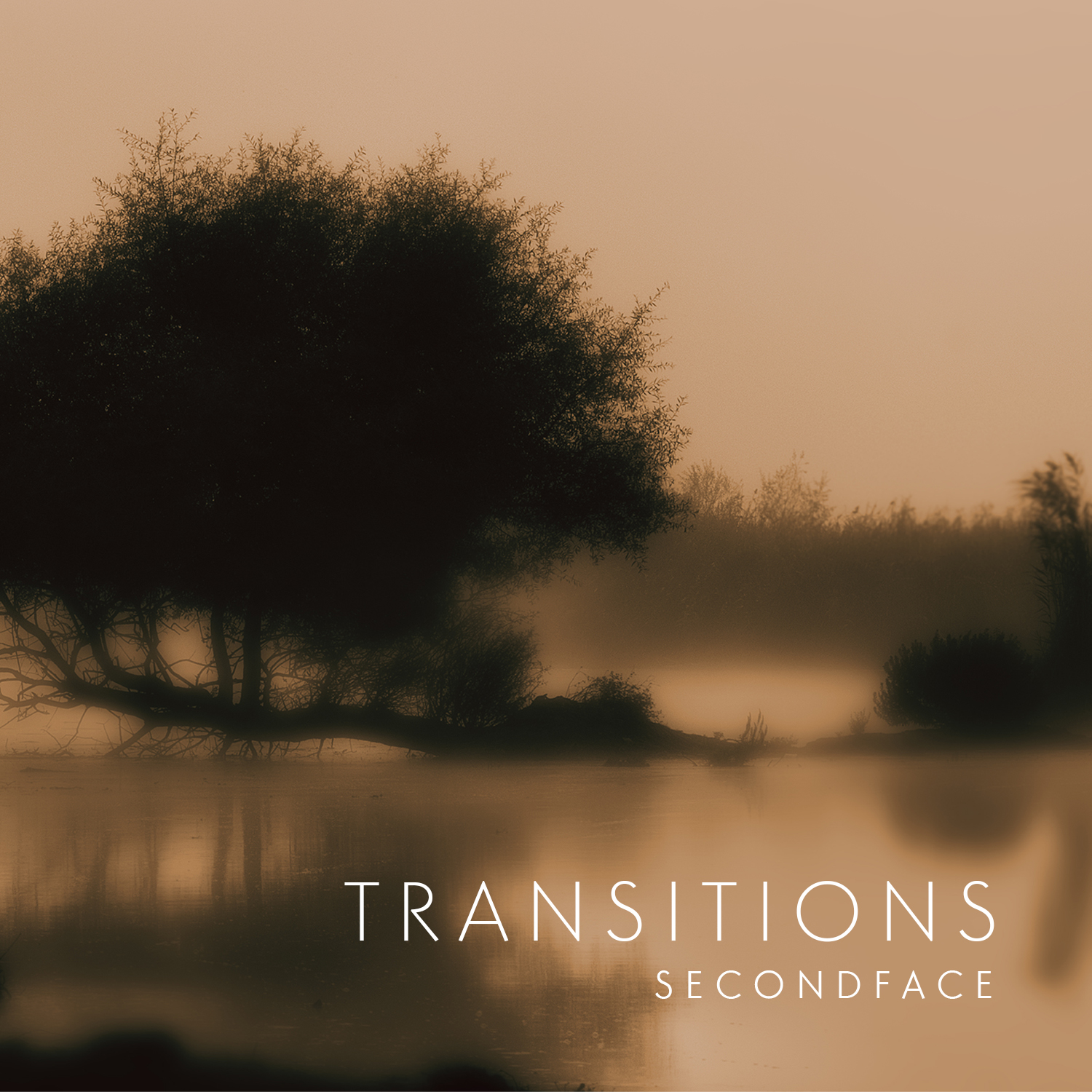 Secondface Transitions